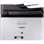 Samsung Stamp. Multifunzione Sl-C480fw/see Wifi Laser Colori