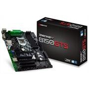 Biostar B150GT5 Socket LGA 1151 Motherboard -
