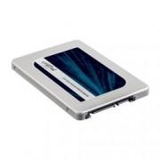 """SSD Crucial 2,5"""" - capacit+á 1TB - 560/510MBps - SATA 6Gbps - Serie MX500"""