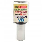 Javítófesték Ford / Hyundai DKTCWWA Sterling Kuga M. Grey VB Arasystem 10ml