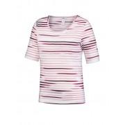 JOY Damen T-Shirt Annemie weiß 42