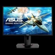 "Monitor TFT, ASUS 24"", VG248QG, Gaming 165Hz, 1ms, 100Mln:1, DVI/HDMI/DP, Speakers, FullHD (90LMGG901Q022E1C)"