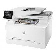 HP Color LaserJet Pro MFP M282nw Multifunctionele laserprinter (kleur) A4 Printen, scannen, kopiëren ADF, LAN, WiFi, USB