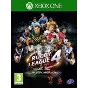 Joc Rugby League Live 4 World Cup Edition Xbox One