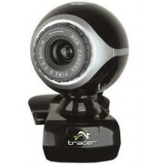 Camera Web Tracer Gamma, SVGA (Negru/Argintiu)