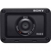 Sony Digitální fotoaparát Sony DSC-RX0M2G, 15.3 MPix, černá