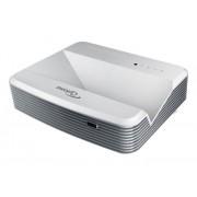 Optoma Videoprojector Optoma X320UST -Curta Distância- XGA / 4000Lm / DLP -Full 3D