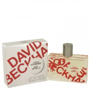 David Beckham Urban Homme Eau De Toilette Spray 1.7 oz / 50.27 mL Men's Fragrances 539601
