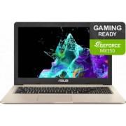 Laptop Gaming Asus Vivobook PRO N580VN Intel Core Kaby Lake i7-7700HQ 500GB HDD + 128GB SSD 8GB nVidia GeForce MX150 2GB