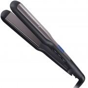 Placa de indreptat parul PRO-Ceramic Extra S5525, 230 grade, Mov/Negru