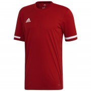 ADIDAS Мъжка тениска TEAM 19 SS - DX7242