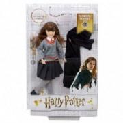 Mattel Harry Potter - Bambola Hermione Granger