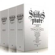 Verzameld werk - William Shakespeare