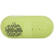 Xifo Wireless Bluetooth Stereo Speaker for Android Support Model No.Y1 in Green Green Colour