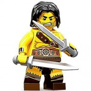 LEGO Minifigures Series 11 Barbarian Mini Figure