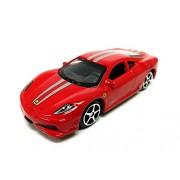 """Bburago 3"""" Ferrari 430 Scuderia"""