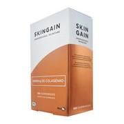Skingain suplemento alimentar antienvelhecimento da pele 120comp. - Skingain