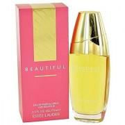 BEAUTIFUL by Estee Lauder Womens Eau De Parfum Spray 2.5 oz - 100% Authentic