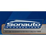 ARCEAU SPORT ALU SSANGYONG ACTYON SSG682202 - accessoires 4x4 SONAUTO