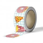 Studio Inktvis Washi tape Fast Food