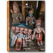 Taschen Książka Indian Style
