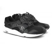 Puma Disc Blaze-updated core spec Sneakers For Men(Black)
