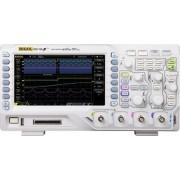 Osciloscop digital 100 MHz, 4 canale, 1 GSa/s, 24 Mpts, Rigol DS1104Z-S Plus