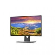 "Монитор Dell U2518D (U2518D_5Y), 25"" (63.50 cm) IPS панел, WQHD, 5ms, 350 cd/m2, mini Display Port, Display Port, HDMI"