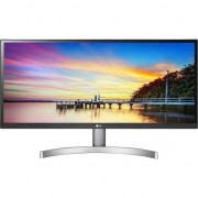 "Monitor gaming LED IPS LG 29"", UW-UXGA, Display Port, Alb, 29WK600-W"