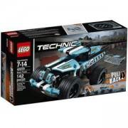 Конструктор Лего Техник - Камион за каскади - Lego Technic, 42059
