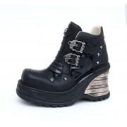 cipő ék női - NEW ROCK - M.8330-S1