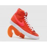 Nike Blazer Mid 77 Mix, röd