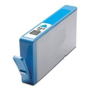 HP Photosmart C410b premium fax inkt cartridge Blauw