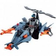 Set de joaca Batman si Batcopter Liga Dreptatii