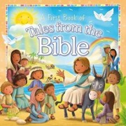 A First Book Of Tales From The Bible/***
