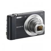 Sony Cyber-shot DSC-W810 Black crni Digitalni fotoaparat Digital Camera DSC-W810B DSCW810B 20.1Mp 5x zoom DSCW810B.CE3 DSCW810B.CE3