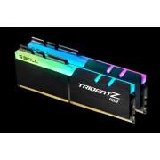 DDR4 16GB (2x8GB), DDR4 2666, CL18, DIMM 288-pin, G.Skill Trident Z RGB F4-2666C18D-16GTZR, 36mj