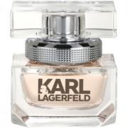 Karl Lagerfeld Karl Lagerfeld for Her Eau de Parfum para mulheres 25 ml
