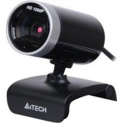 Уеб камера с микрофон A4TECH PK-910H, Full-HD, USB2.0