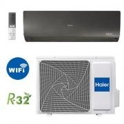 HAIER Climatizzatore Haier Flexis-Mb Nero 9000 Btu / 1u25s2sm1fa Gas R32 Wi-Fi Incluso