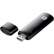 WLAN Stick / štap USB 2.0 1200 MBit/s D-Link DWA-182