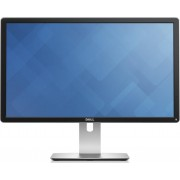 "Monitor 23.8"" Dell Professional P2415Q, 3840x2160, 4K, IPS, 8ms, 300 cd/m2, crni"