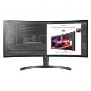 """LG 34WL85C-B 34"""" LED IPS UltraWide QuadHD Curva"""