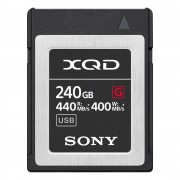 Sony XQD 240GB G 440 MB/s