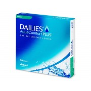 Dailies AquaComfort Plus Toric (90 лещи) - Страхотни цени, бърза доставка!