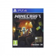 Sony Minecraft - PS4