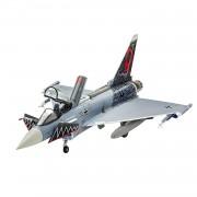 Maquette Avion : Eurofighter Typhoon / Batch 3