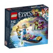 LEGO Elves Naida's gondel & de Goblin-dief 41181