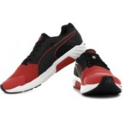 Puma Faas 300 S V2 Running Shoes For Men(Black, Red)