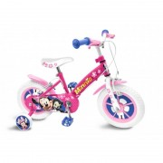 Bicicleta Minnie 14 Stamp